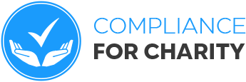 Compliance for Charity Blog - Logo